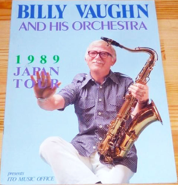Billy Vaughn And His Orchestra - 1962's Greatest Hits