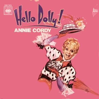 Chanson française-Playlist Annie-cordy