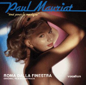 Tout pour la musique roma dalla finestra - La finestra album ...